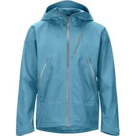 Marmot Knife Edge Jacket Men enamel blue